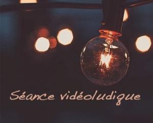 Séance vidéoludique
