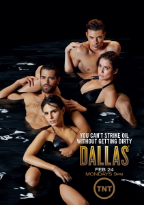 Dallas - Season 3 - Promotional Poster_FULL