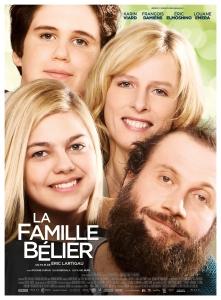 La famille Blier_affiche